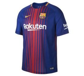 T-shirt FC Barcelona 2017 2018