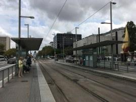 Trambaan Avinguda Diagonal