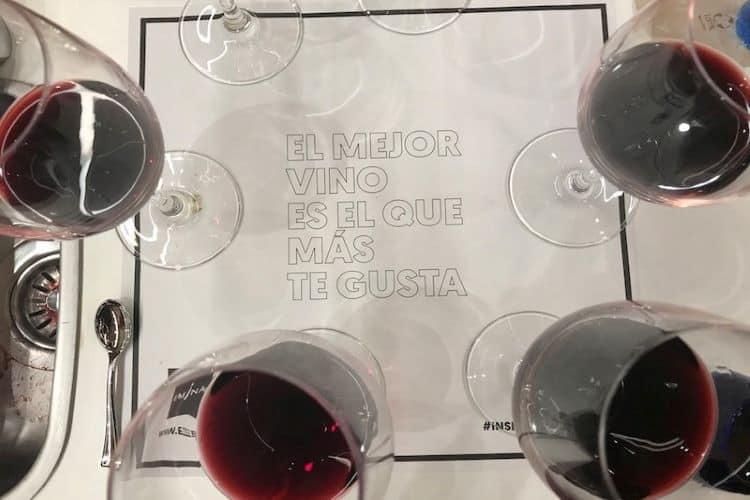 Quote over wijn