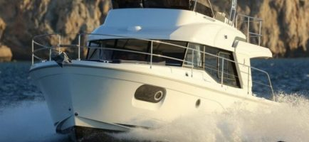 Beneteau Swift Trawler 35