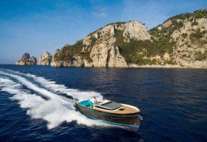 Gozzo Apreamare mediterraneo