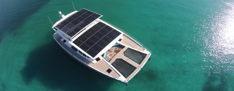 Silent yachtsSilent yachts