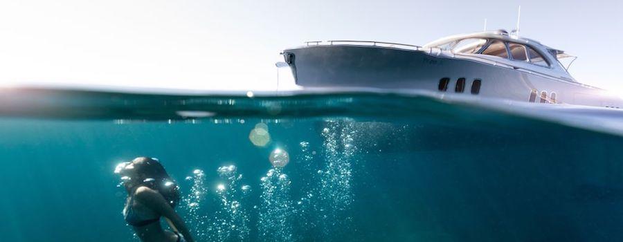 Zeelander 55 barche a motore