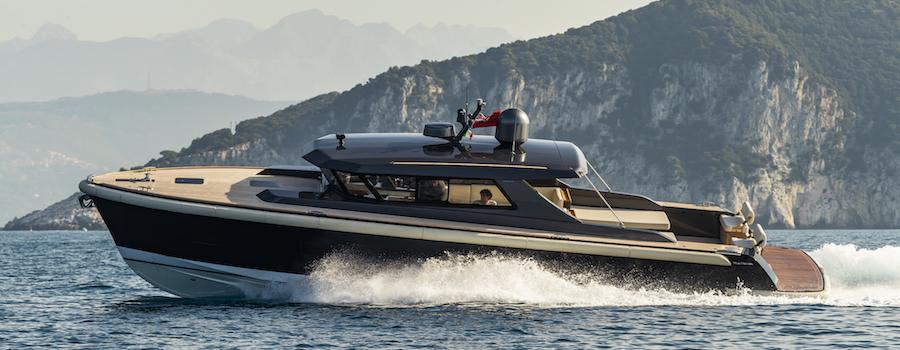 barche a motore maxi dolphin
