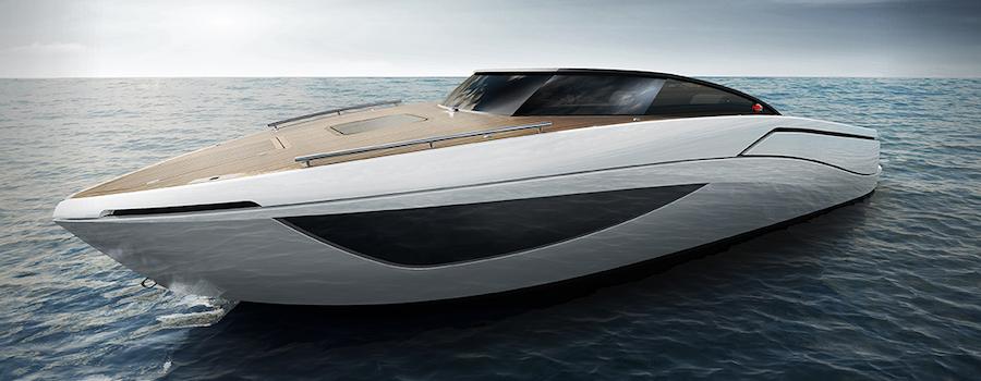 barche a motore nerea 24