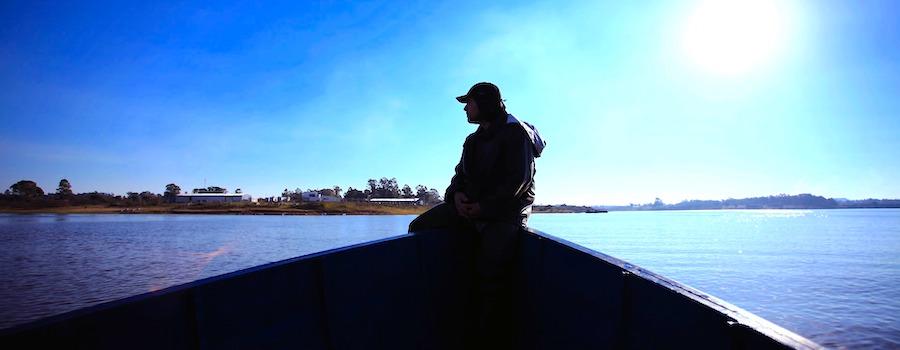 barca d'inverno