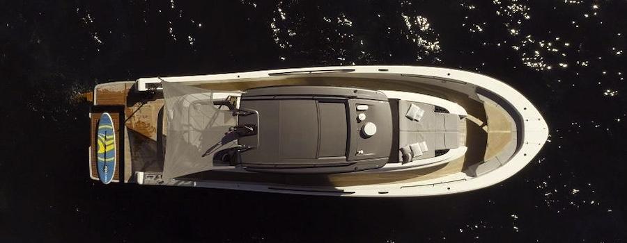 bluegame barche sanlorenzo