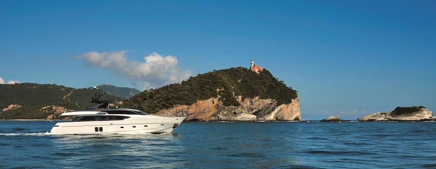 sanlorenzo yacht
