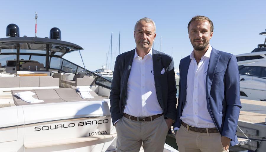 Maurizio e Giovanni Granai