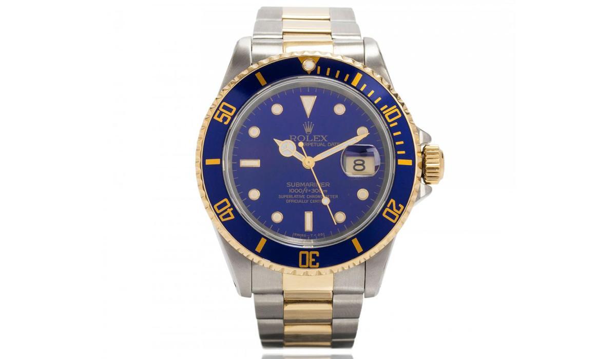 Rolex Submariner 1991