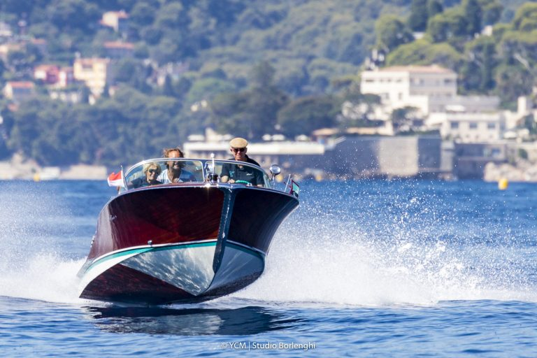 Classic Motor Boat Club