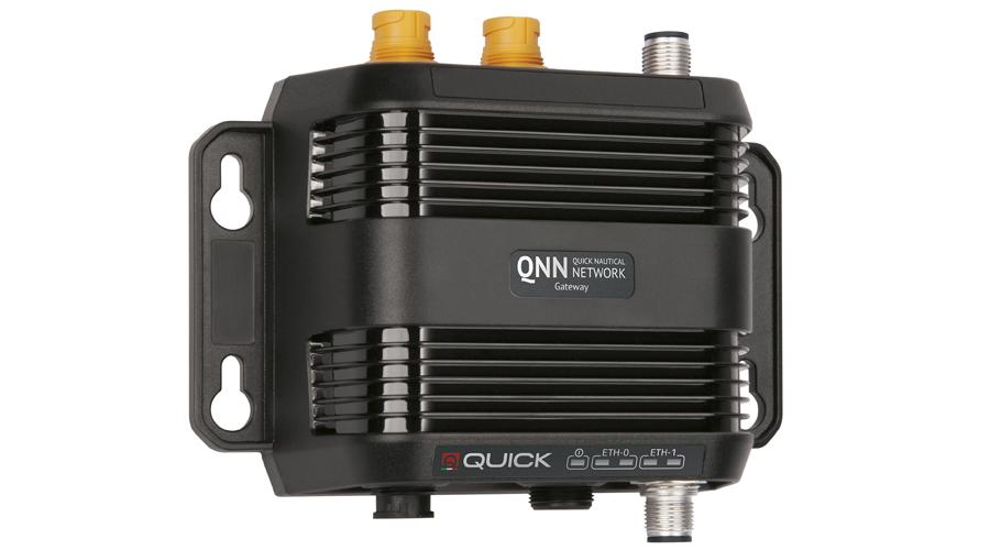 Quick QNN