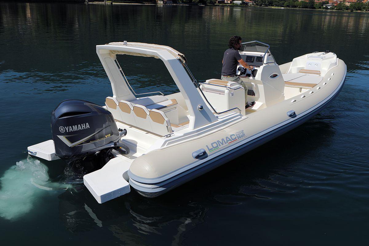 Lomac 850 IN