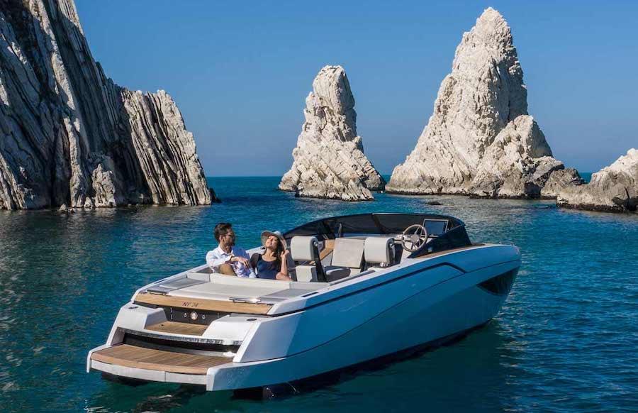 Nerea Yacht NY 24