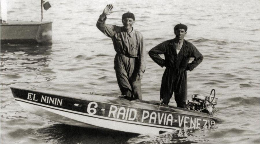 Raid PV_VE Feltrinelli