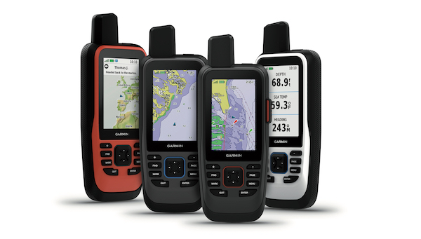 GARMIN / GPSMAP 86i