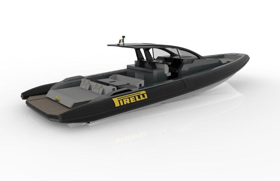 Pirelli 42