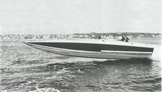 top 10 barche G 50