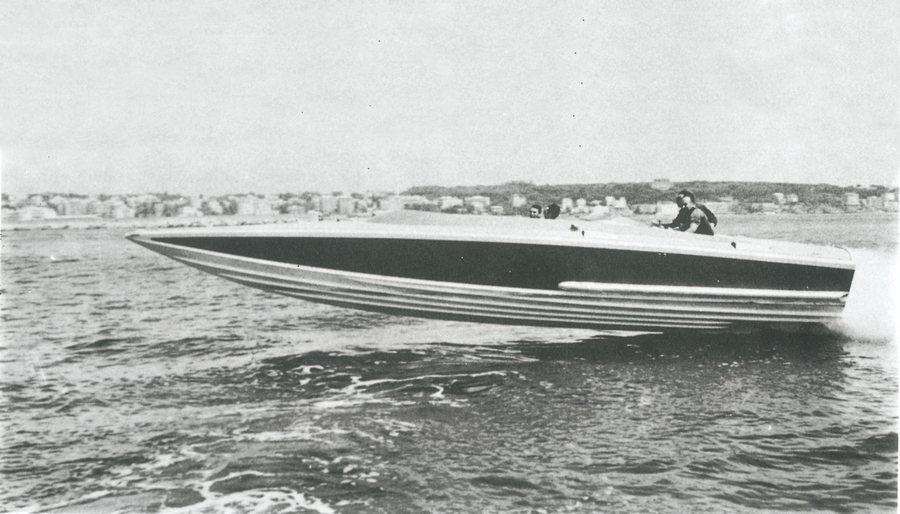 top 10 barche G 50 le immortali, the immortal
