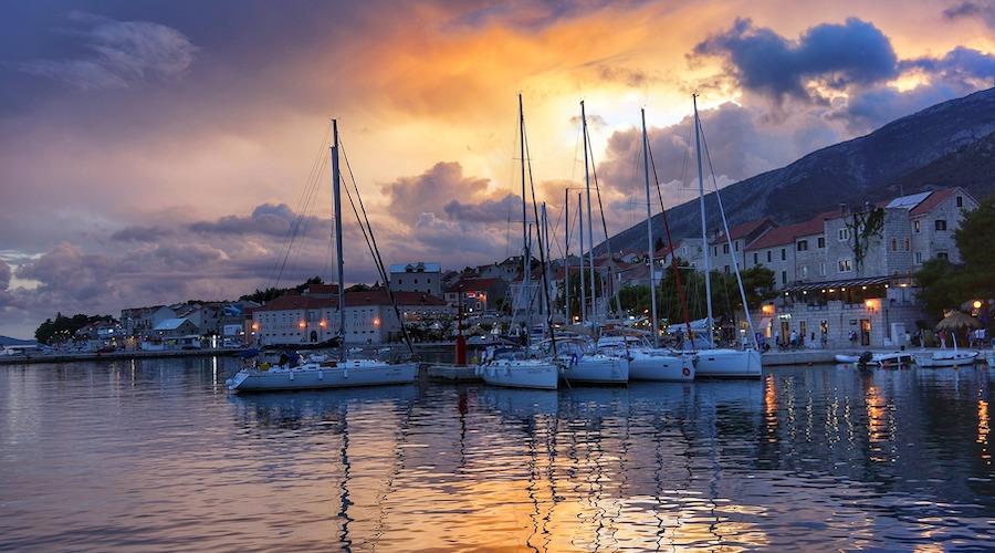 Tassa nautica di soggiorno in Croazia: ecco come pagare e ...