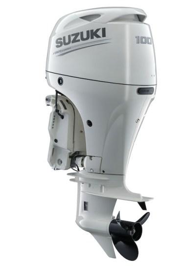 Fuoribordo Suzuki 100 cv DF100A
