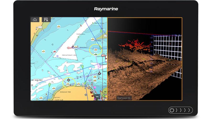raymarine-axiom