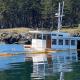 Questo yacht storico (appartenuto a John Wayne) sta affondando: chi lo salverà?