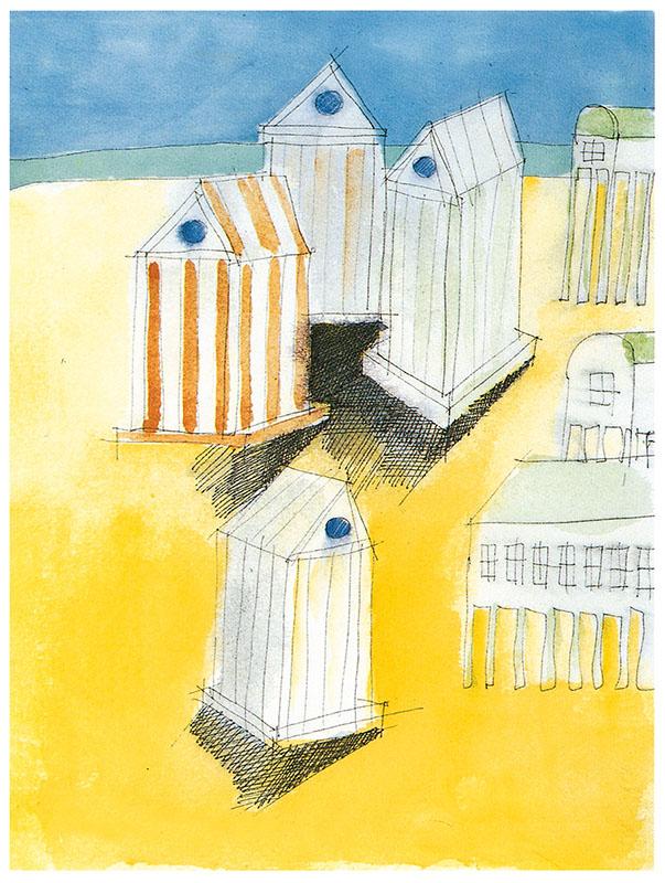 Unaltra estate  Courtesy Fondazione Aldo Rossi HR