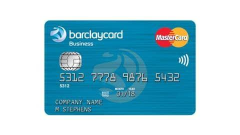 Business credit cards | Barclays