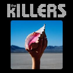 Resultado de imagem para The Killers Wonderful Wonderful