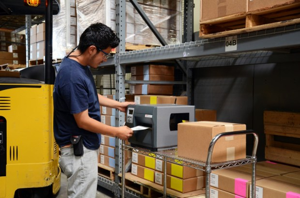 Labels and Barcode Printers-Barcode Southwest