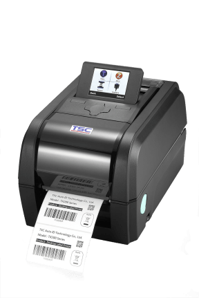 TSC TX200 Series Desktop Thermal Printer-Barcode Southwest