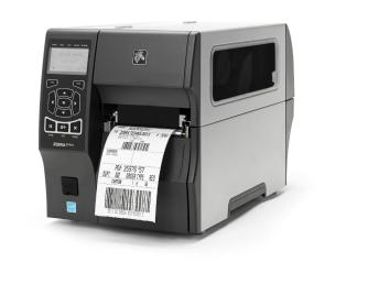 Zebra ZT410 Industrial Printer - Barcode Southwest