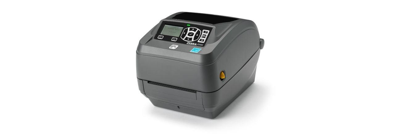 Zebra ZD500 desktop printer-Barcode Southwest