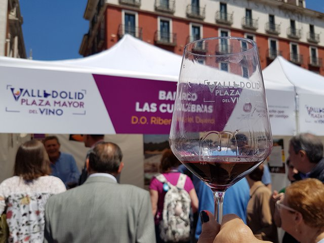 valladolid-plaza-mayor-vino-destacada