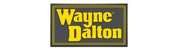 wayne dalton - rolling steel doors