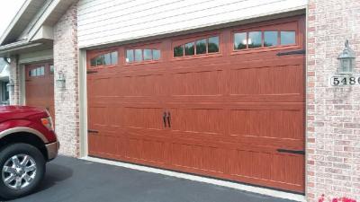 garage   Barcol Door