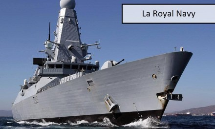 La Royal Navy