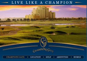 The Estates at ChampionsGate