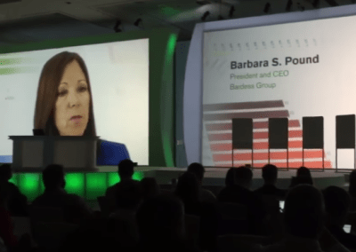 2016 Qlik Qonnections Conference – Keynote