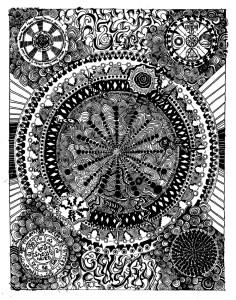 John Mandala1237 -100