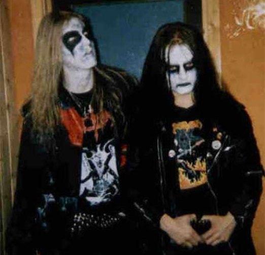 Dead-Euronymous