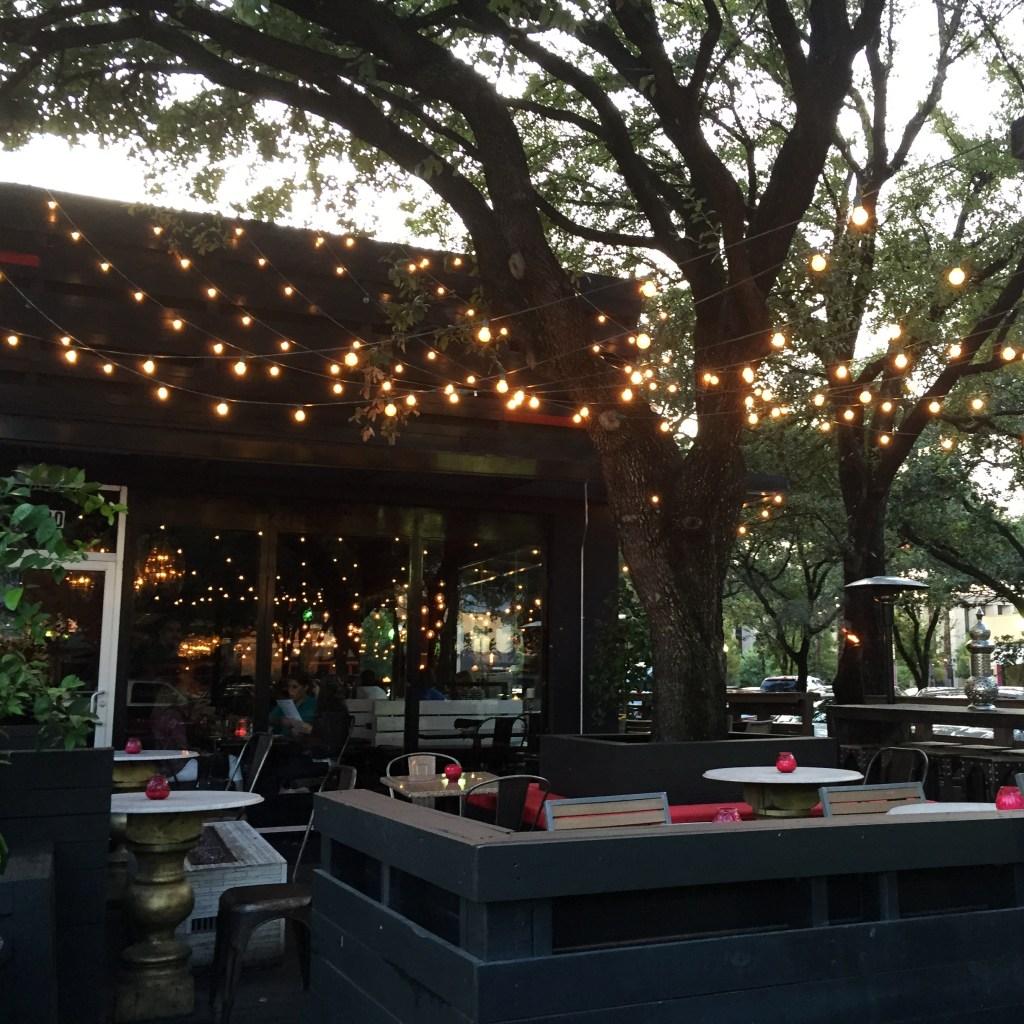 Review: Ruggles Black, Houston, TX