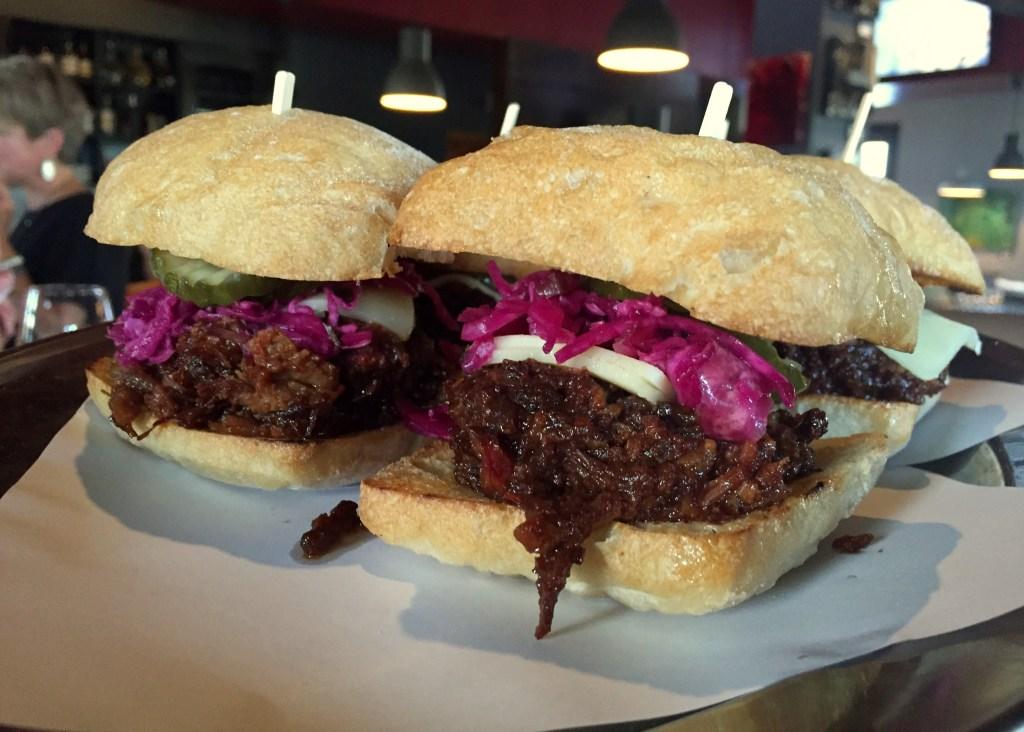Urban Eats - Houston, TX