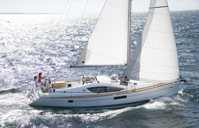 Bareboat Yacht Charter Bareboats Charters Jeanneau Sun
