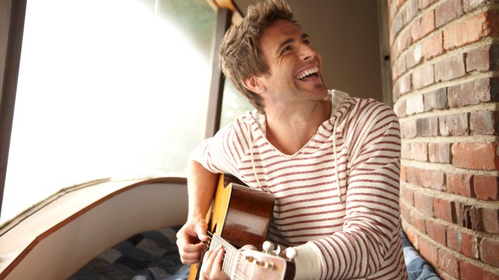 Q and A with Canaan Smith