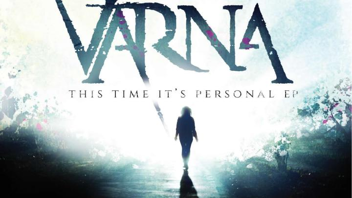 This Time, It's Personal EP Review