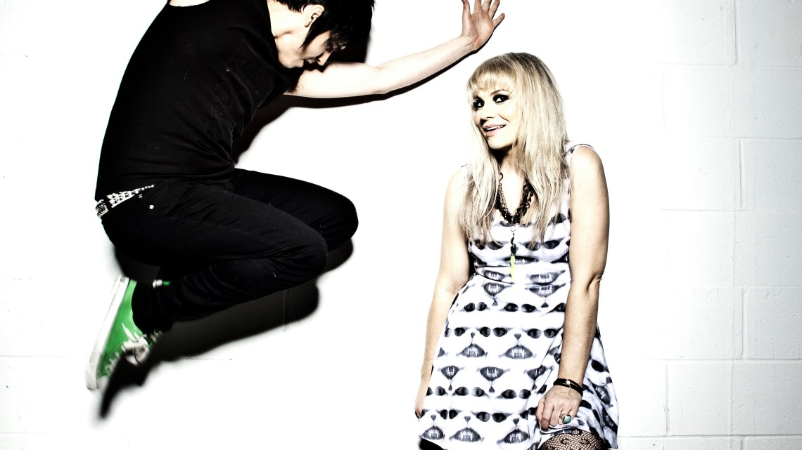 Q and A with The Dollyrots
