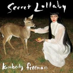 Secret Lullaby Album art
