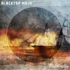 Burn the Ships cover art